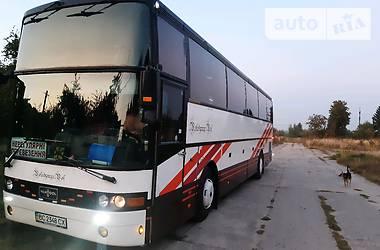 Туристический / Междугородний автобус Van Hool T815 1992 в Львове