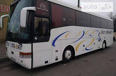 Van Hool T915 1997 в Львове