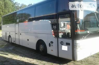 Van Hool T915 2010 в Яремчі