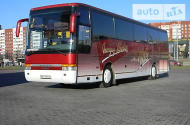 Van Hool T915 2002 в Львове