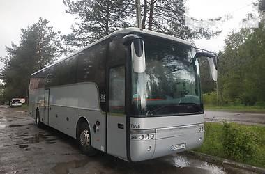 Van Hool T916 2008 в Новояворовске