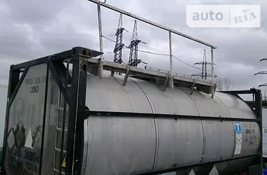 Van Hool Tank Container 2000 в Одессе