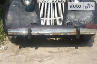 Vauxhall 25 D type 1932 в Ясиноватой