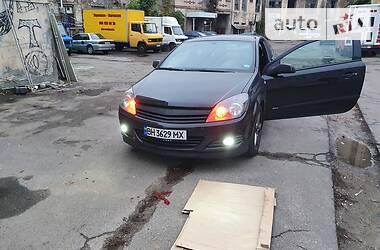Купе Vauxhall Astra 2005 в Одессе