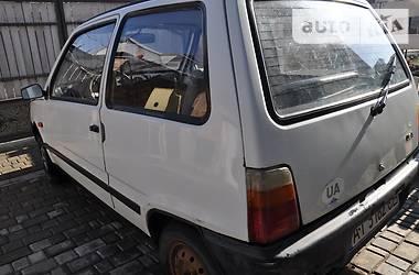 ВАЗ 1111 Ока 1992 в Ивано-Франковске