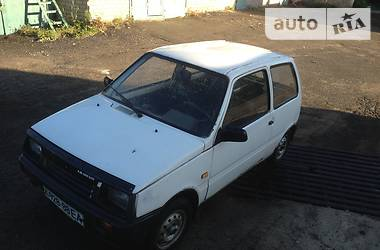 ВАЗ 1111 Ока 1991 в Донецке