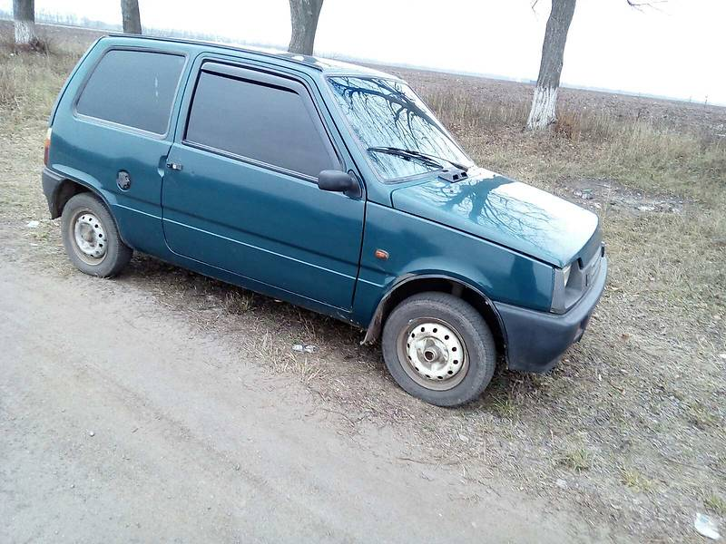 ВАЗ 1111 2005 в Черкассах