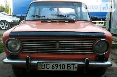ВАЗ 1111 1979 в Львове