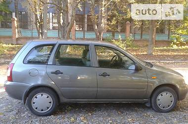 ВАЗ 1117 2008 в Сумах