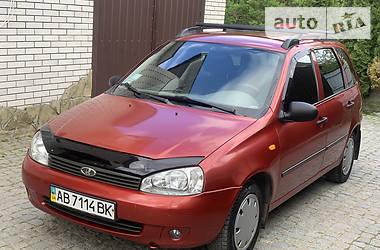 ВАЗ 1117 2008 в Виннице