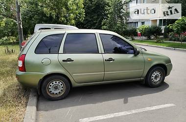 Универсал ВАЗ 1117 2008 в Киеве