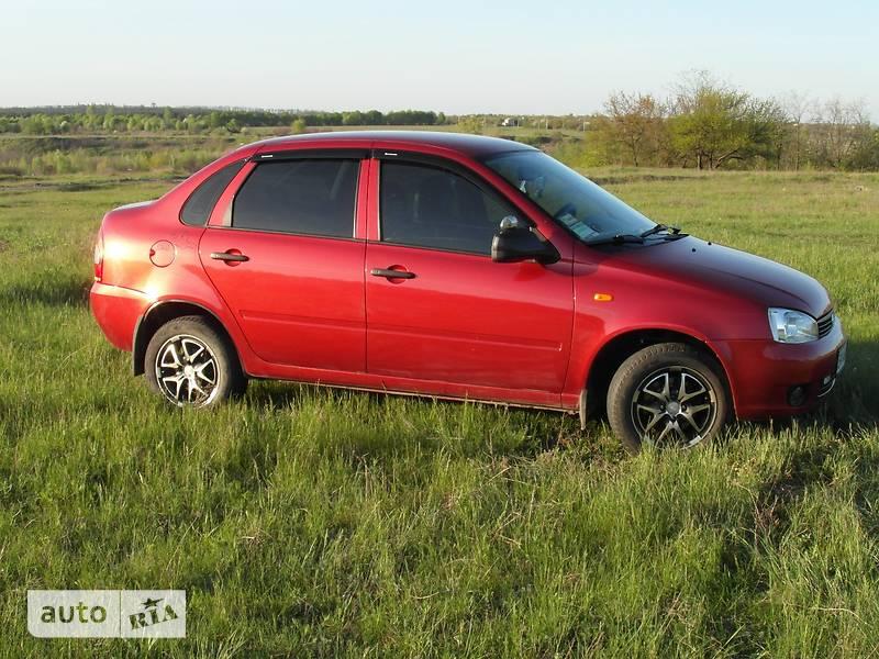 ВАЗ 1118 2011 в Кропивницком