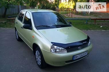 ВАЗ 1118 2006 в Одессе