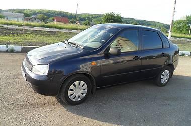 ВАЗ 1118 2006 в Калуше