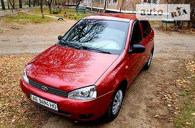 ВАЗ 1118 2007 в Никополе