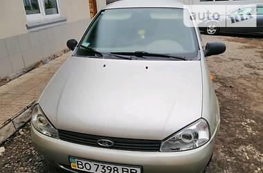 ВАЗ 1118 2008 в Теребовле