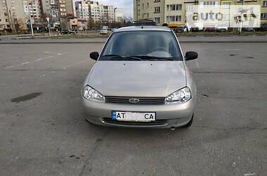 ВАЗ 1118 2006 в Івано-Франківську