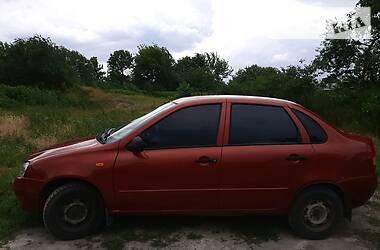 ВАЗ 1118 2006 в Обухове