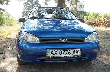ВАЗ 1118 2006 в Волчанске