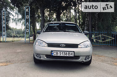 ВАЗ 1118 2006 в Мене