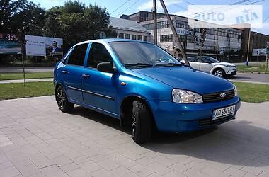 ВАЗ 1118 2008 в Ужгороде