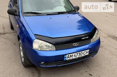 ВАЗ 1118 2007 в Житомире