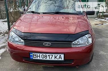 ВАЗ 1118 2011 в Захарівці