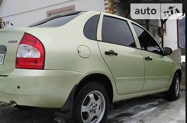 ВАЗ 1118 2006 в Тячеве