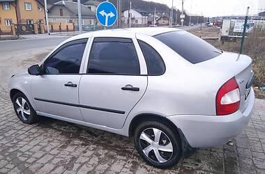 ВАЗ 1118 2007 в Теребовле