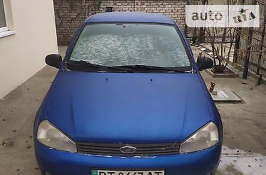 ВАЗ 1118 2007 в Каховке