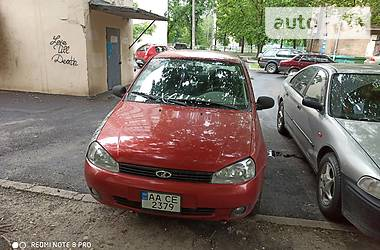 ВАЗ 1118 2006 в Киеве