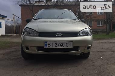 ВАЗ 1118 2008 в Лубнах