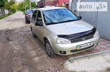 Седан ВАЗ 1118 2008 в Сумах