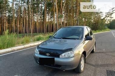 Седан ВАЗ 1118 2008 в Северодонецке