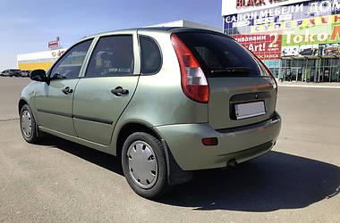 ВАЗ 1119 2008 в Мариуполе
