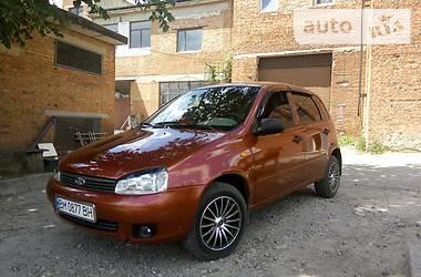 ВАЗ 1119 2008 в Сумах