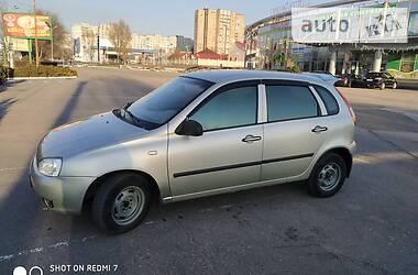 ВАЗ 1119 2007 в Лутугине