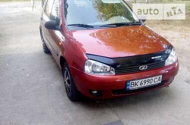 ВАЗ 1119 2008 в Млинове