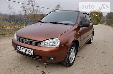 ВАЗ 1119 2008 в Ивано-Франковске
