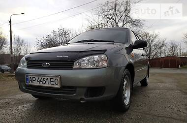 Хэтчбек ВАЗ 1119 2008 в Запорожье
