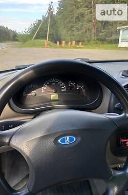 ВАЗ 1119 2012 в Полтаве