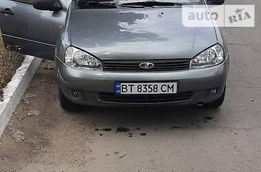 Хэтчбек ВАЗ 1119 2008 в Бериславе