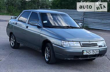 ВАЗ 21010 2002 в Кременчуге