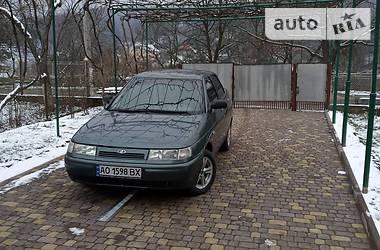 ВАЗ 21010 2008 в Сваляве