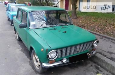 ВАЗ 21011 1978 в Львове