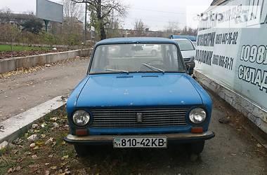 ВАЗ 21011 1978 в Киеве