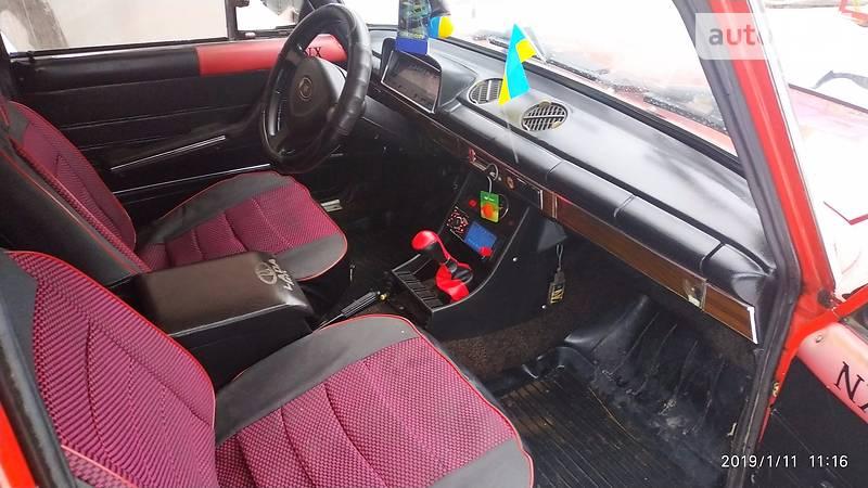 Lada (ВАЗ) 21011 1980 года в Николаеве