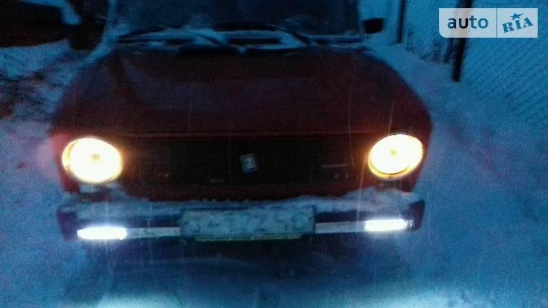 Lada (ВАЗ) 21011 1987 года в Черновцах