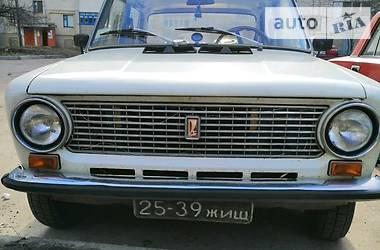 ВАЗ 21011 1989 в Житомире