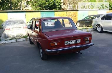ВАЗ 21011 1976 в Киеве